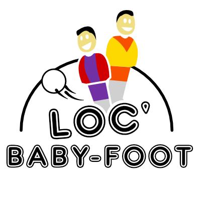 Loc'Baby-foot