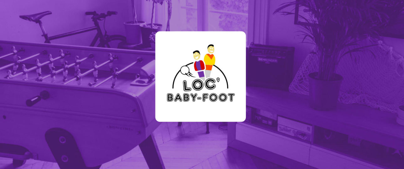 Loc Baby Foot : Une selection de 6 baby foot à la location