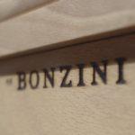 Location Bonzini B60 : Modèle inchangé depuis les années 60